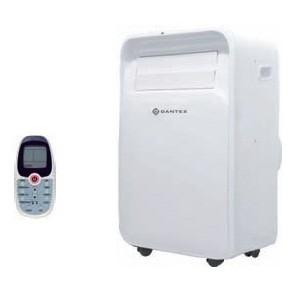 мобильный кондиционер Dantex серии N и SOHO (R410A)
