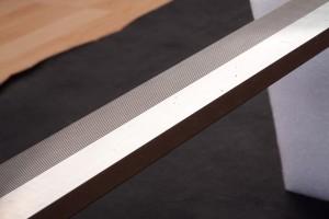 Бланкеты с рифлением под профилирование длиной до 650 мм и шириной до 70 мм