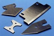 Заточка и профилирование ножей по чертежам и образцам заказчика из бланкет
